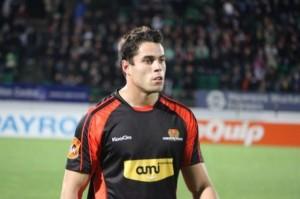 Sean Maitland