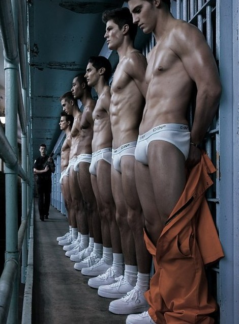 prison gay