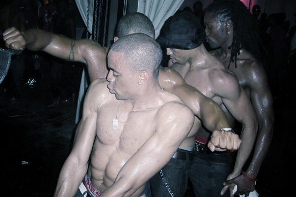 Gay Dance