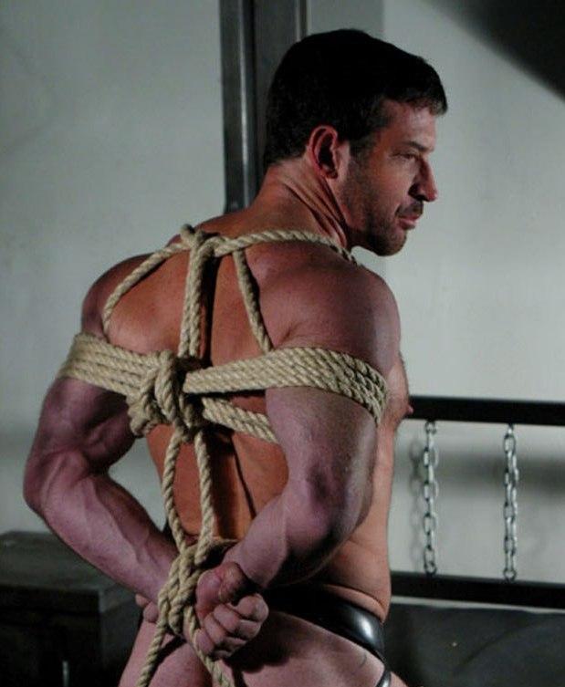 ropebondage