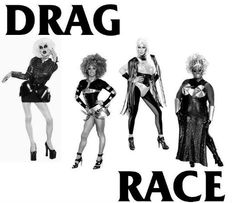 Drag_Race_black_flag