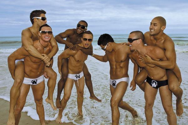 gay bottoms