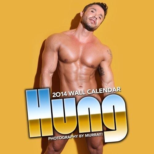 Hung gay top